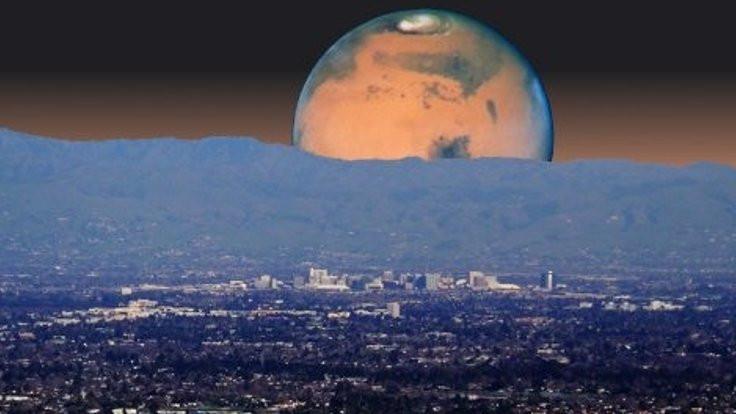 27 Ağustos klasiği: Gece iki Ay görünecek!