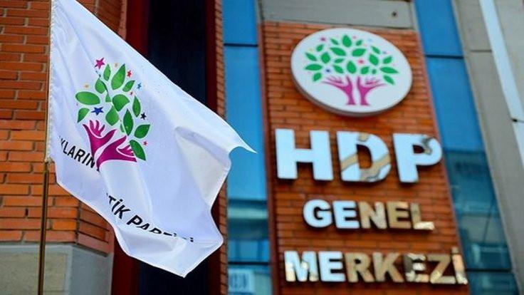 Siyasetin HDP ile ve HDP'nin terörle imtihanı
