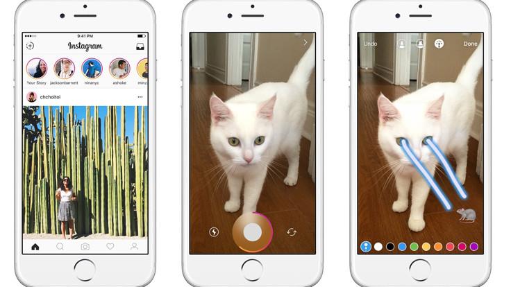 Instagram'ın yeni özelliği tepki çekti