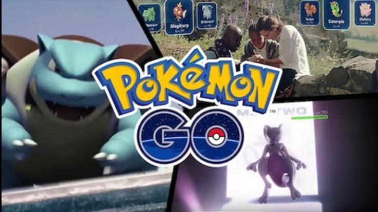 Pokemon Go ilk reklamını aldı