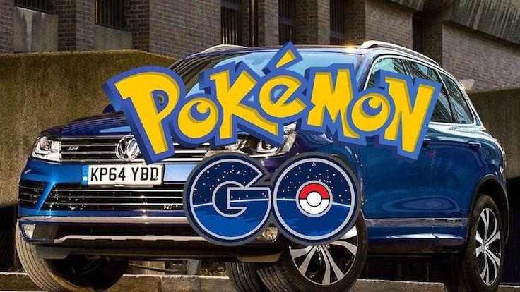 Dev şirketten Pokemon Go yasağı