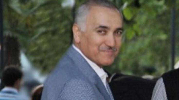 Adil Öksüz'ün pasaportu iptal