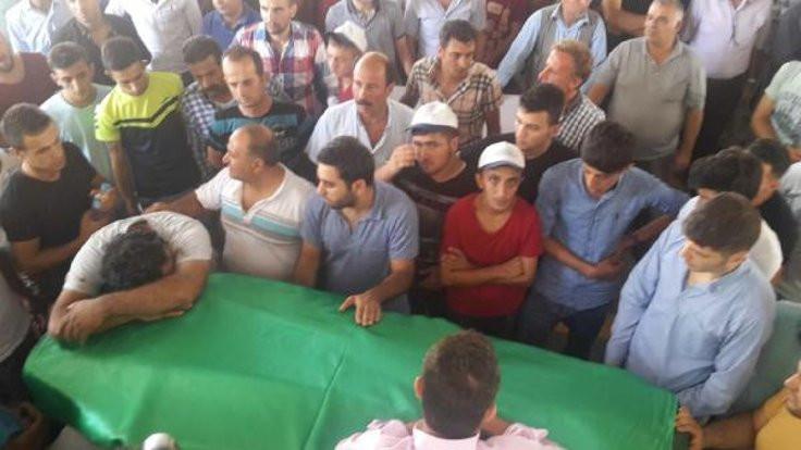 Gaziantep'te ölenlerin kimlikleri belli oldu