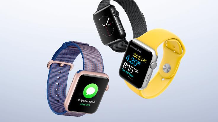 Apple'ın yeni saati Watch 2 nasıl olacak?