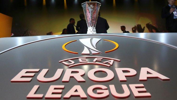 Fenerbahçe'ye Avrupa Ligi'nde zor rakipler!