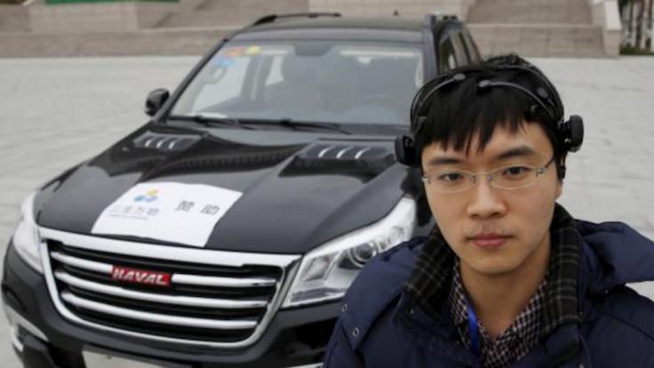 Beyin gücüyle yönetilen otomobil geliştirildi