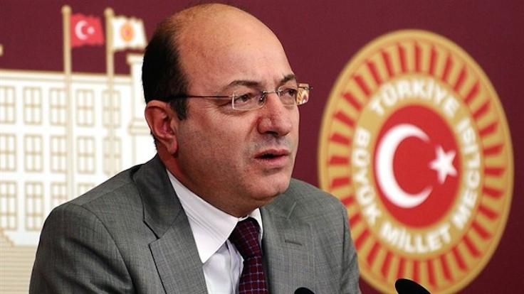 'İYİ Parti MHP içi kavganın ürünü'