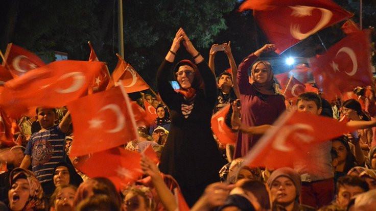 'Yepyeni Türkiye'nin müziği