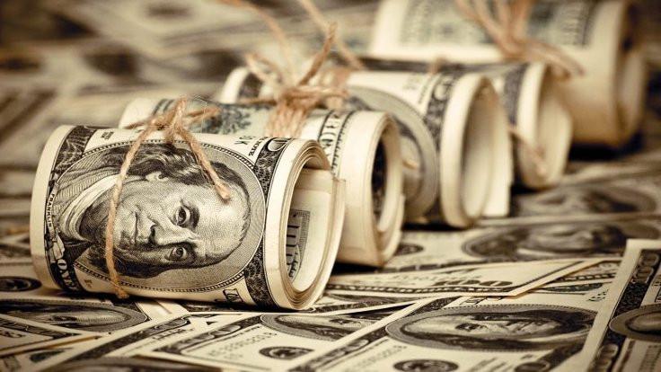 Dolarda hızlı düşüş altına yaradı