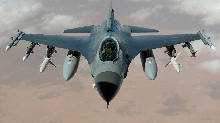 ABD'den F-16 teklifi: Gönderin, burada eğitelim