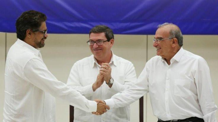 Barış kazandı, gerilla siyasete giriyor!
