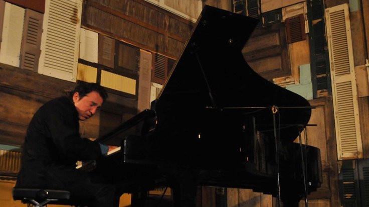 Alaçatı'ya 'kaliteli müzik' festivali geliyor