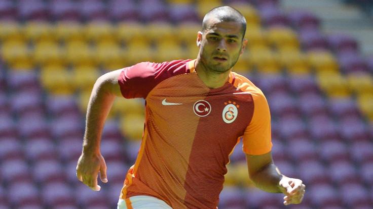 Galatasaray'dan 7 gollü galibiyet