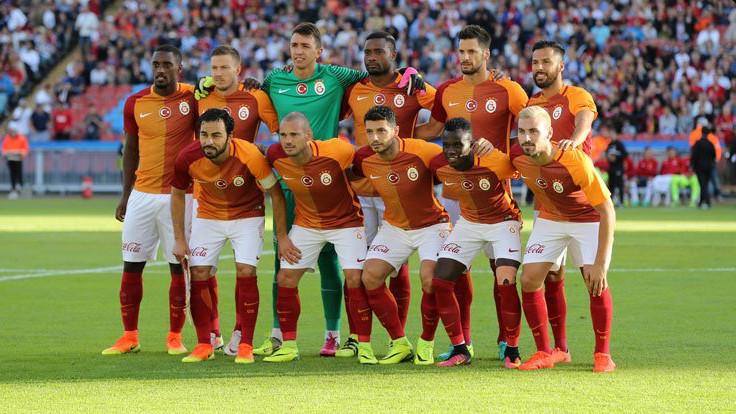 Galatasaray'ın dili değişti!