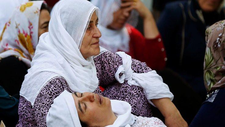 Gaziantep'te ölenlerin sayısı 57'ye çıktı