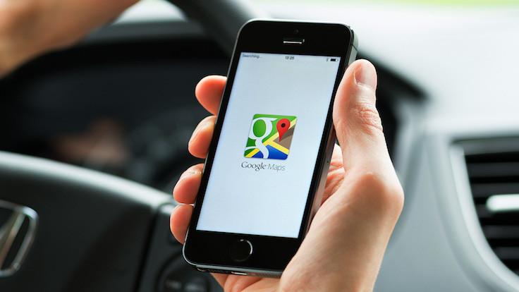 Google Haritalar'a iki yeni özellik geldi