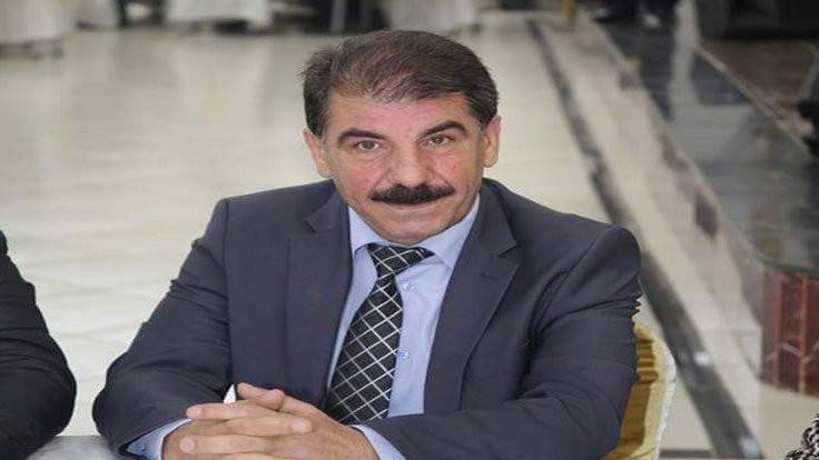 HDP il başkanı tutuklandı