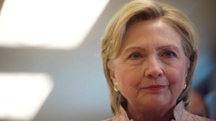 Clinton'a bağış haberleri üzerine