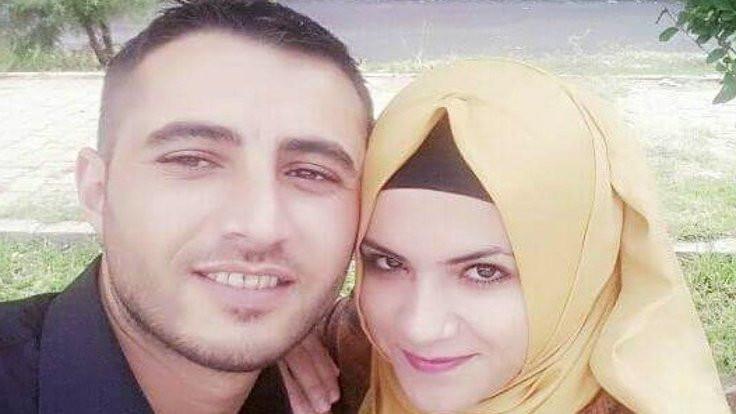 Bir günlük evli çifti kaza ayırdı