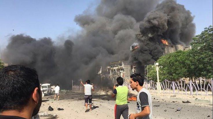 IŞİD Kerbela'da saldırdı