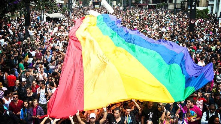 LGBTİ'lere hep aynı yanıt: Biz sizi ararız!