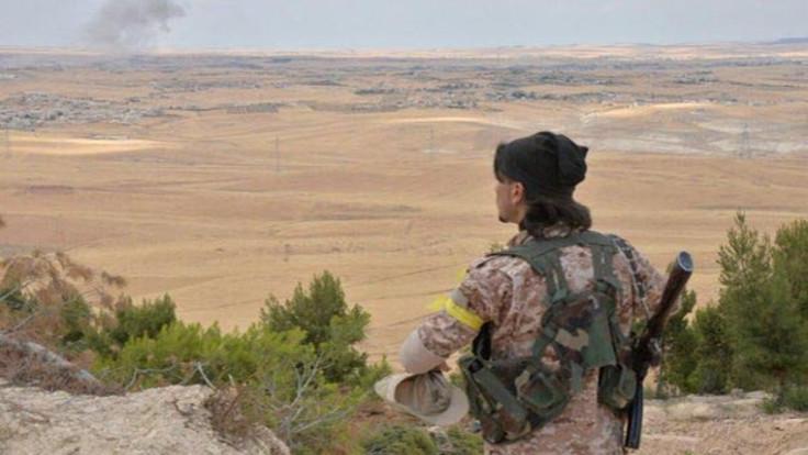 SDG, YPG, ENKS, KDP... Suriye-Irak sözlüğü!
