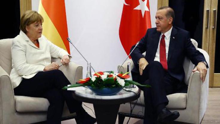 6 maddede Türkiye-Almanya krizi