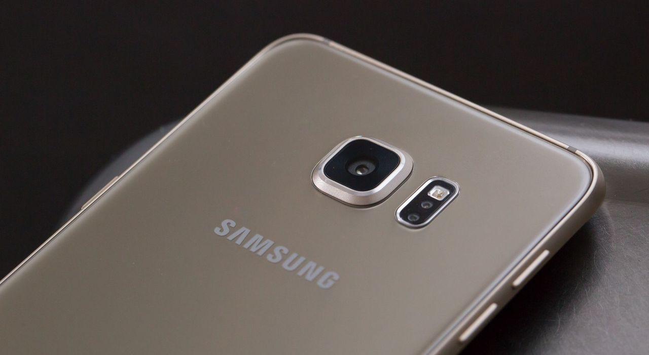 Samsung Galaxy Note 7 tanıtıldı, işte özellikleri