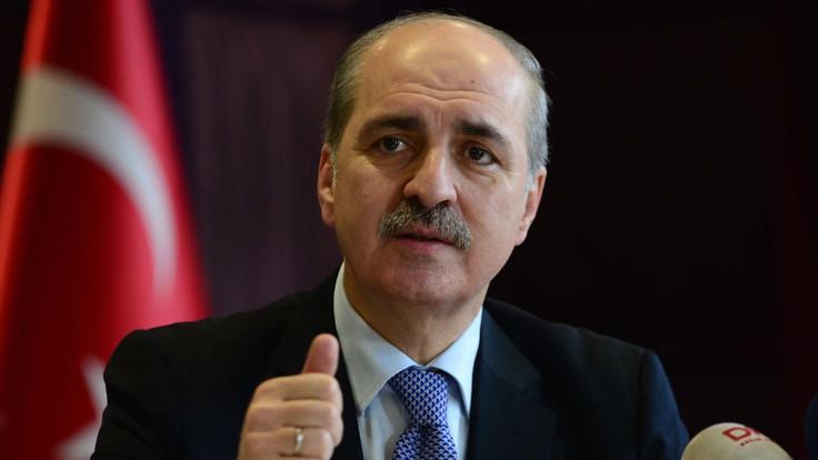 Kurtulmuş: AK Parti daha özgürlükçü olmalı