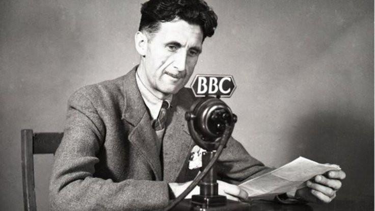 Orwell'ın kaleminden madenciler