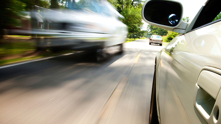 Kaza yapmayan otomobil 2020'de yola çıkacak