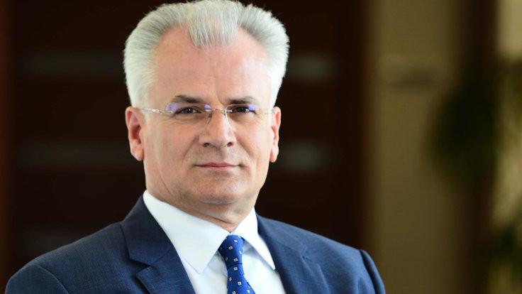 PETKİM eski genel müdürü tutuklandı