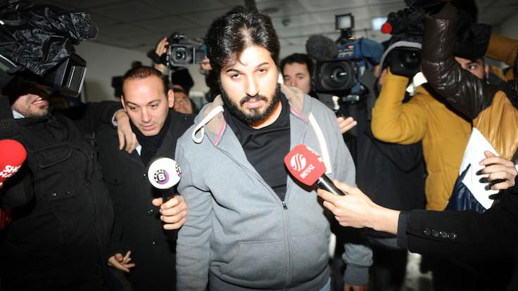 'Sarraf'ın avukatlık ücretini kim ödüyor?'