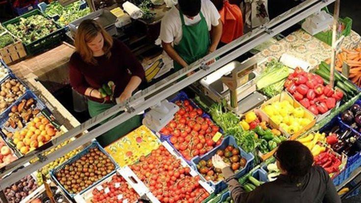 Rusya gıda yasağını kaldırma şartını açıkladı
