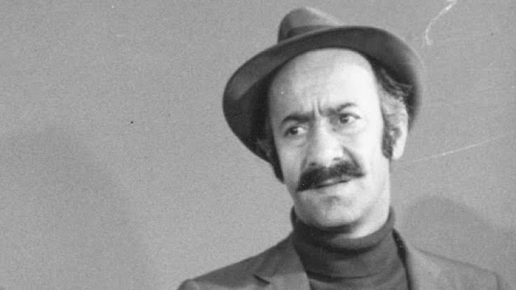Öleyim, ondan sonra yaz Ermeni olduğumu: Sami Hazinses
