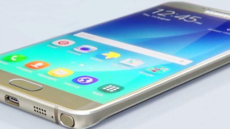 Güvenli Note 7'ler ABD'ye ulaştı