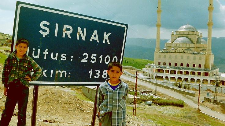 Şırnak'ta 26 yıl sonra hüzün
