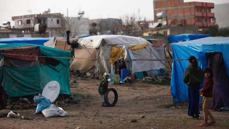 150 bin Suriyeli çocuk kayıp
