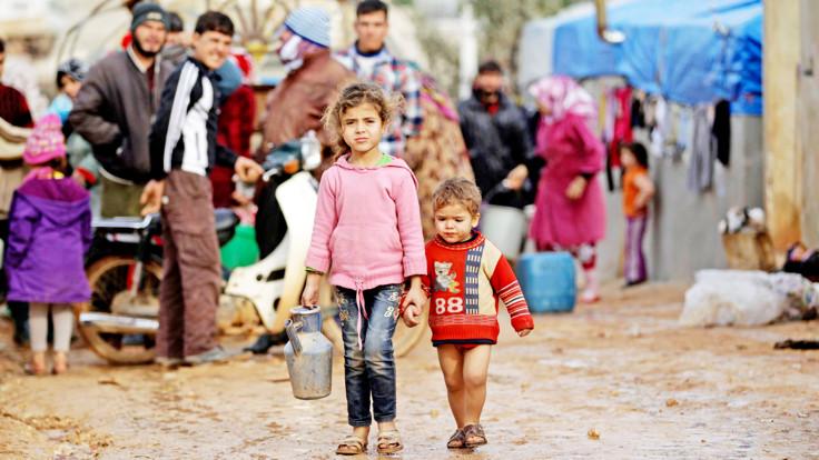 'Suriyeli nüfusu 5 milyonu bulabilir'