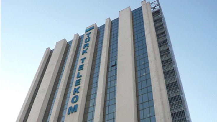 Türk Telekom'a operasyon