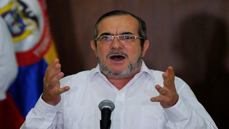Kolombiya'da artık 'analar ağlamayacak'
