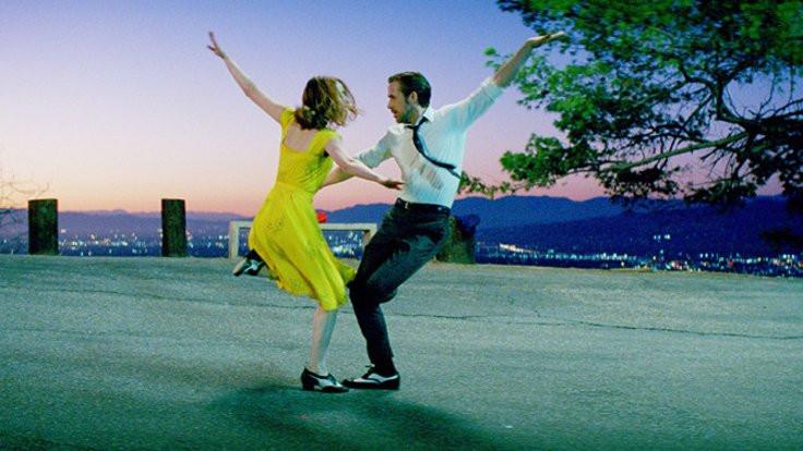 Venedik Film Festivali La La Land'la açılıyor