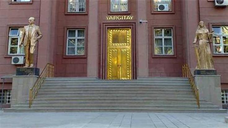 Yargıtay bakanın söz ettiği Bylock kararını verdi