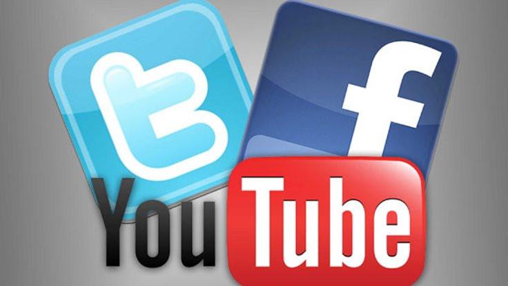 Sosyal medyaya erişim engellendi