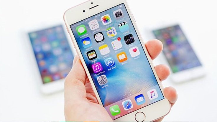 16 GB'lık iPhone'lara yeni düzenleme