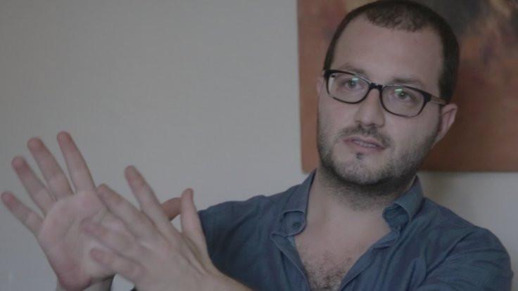 Suriyeli müzisyen Alaa Alkhateb: Ortak bir dile ihtiyacımız var