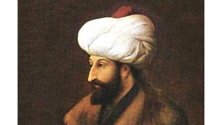 Osmanlı padişahlarının 'gerçek' yüzleri - Sayfa 1
