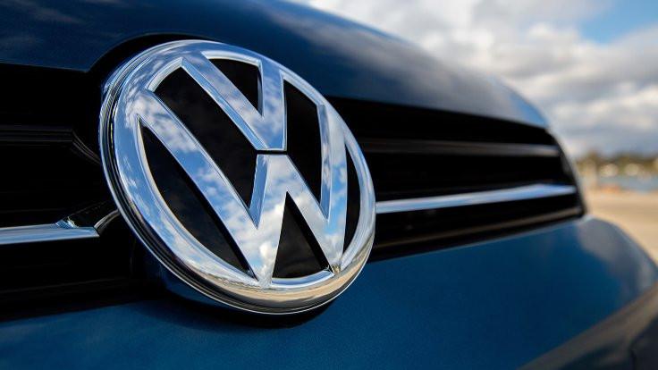 Volkswagen'e Avrupa vurgunu!
