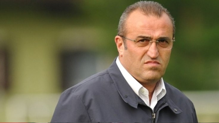 Galatasaray, Albayrak'ı KAP'a bildirdi