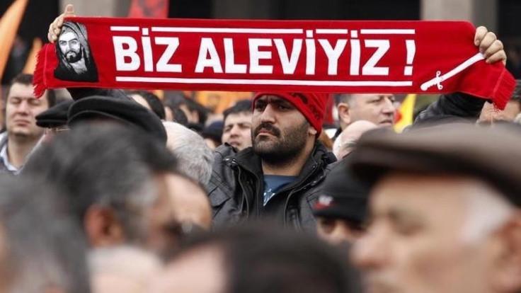 Ey Alevi, böyle olur bizde inanç özgürlüğü dediğin!